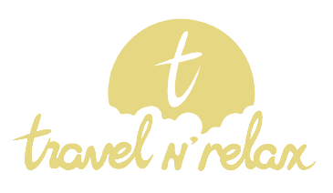 Travel N Relax Logo