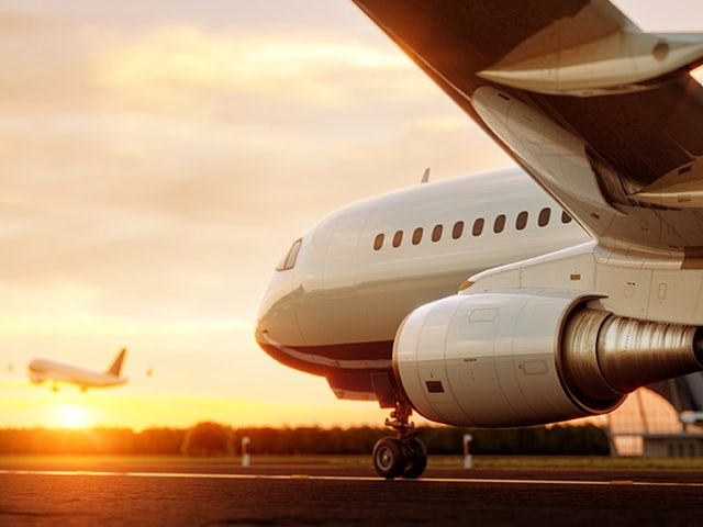 The Hidden Secrets of Your Airline Ticket – Part 1