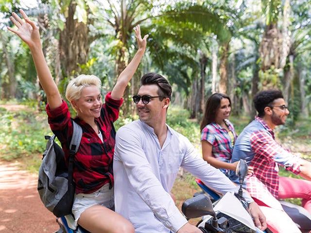 Popular Trends in Luxury Travel