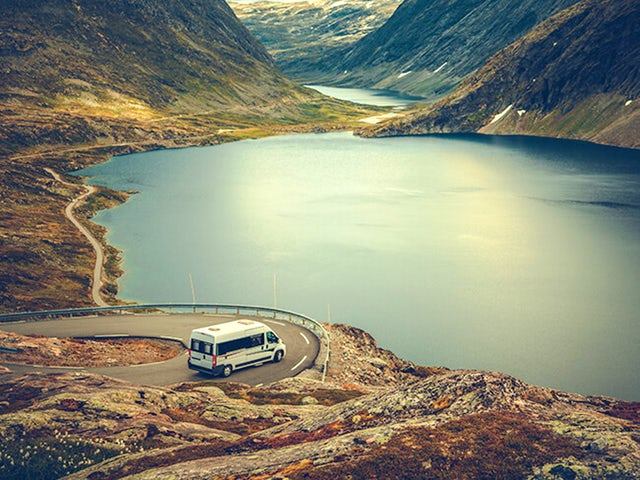 The Value of Working With A Travel Advisor For Your Next Road Trip