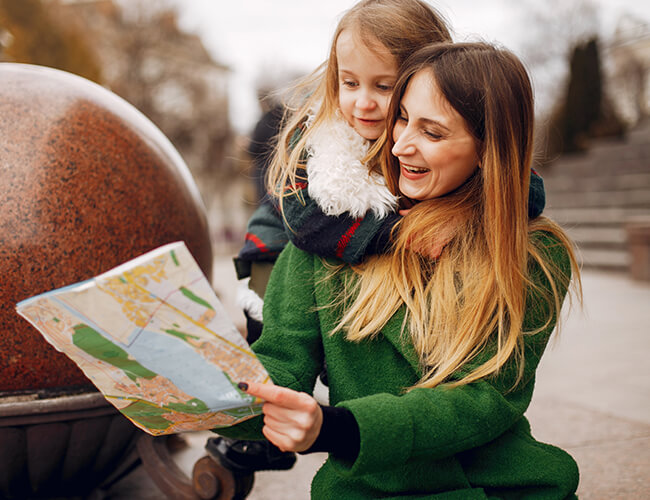 Family Travel Ideas That Will Make You Thankful
