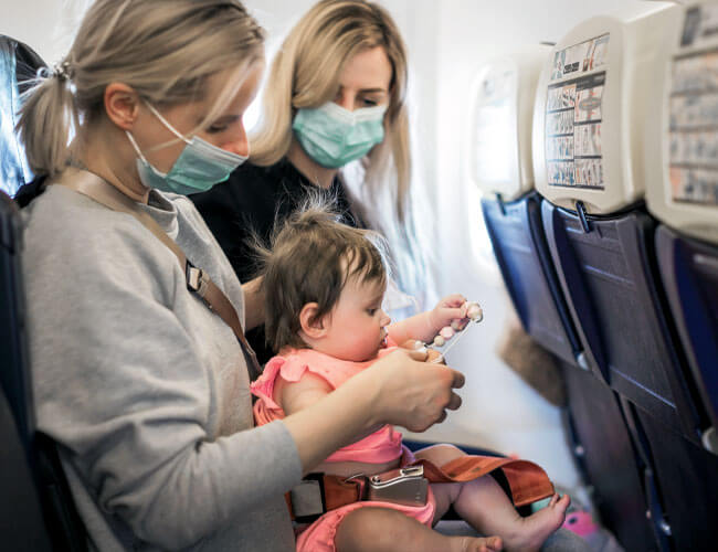 Should You Travel During the Coronavirus Outbreak?