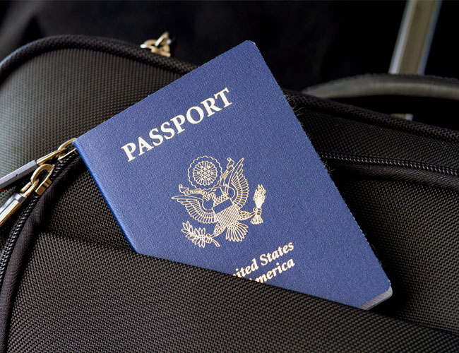 States Issue Travel Restrictions