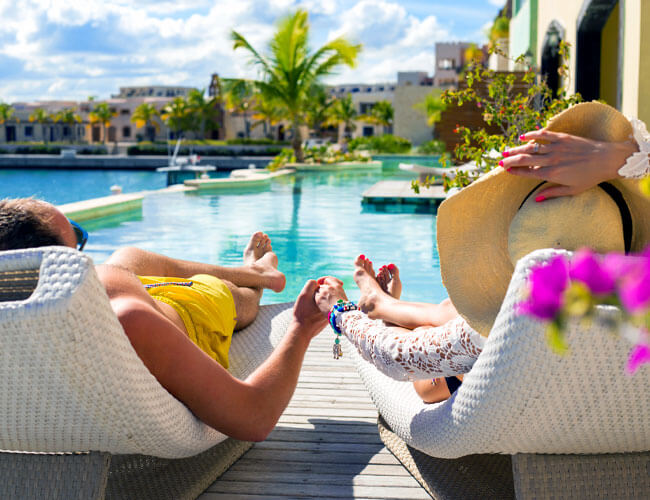 The Benefits of an All-Inclusive Vacation