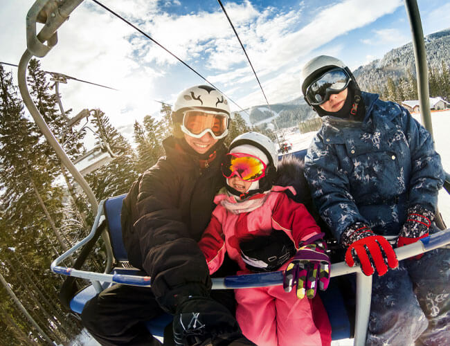 Book Your Ski Vacation Now