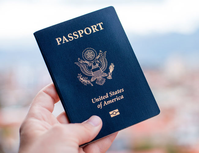 Your Passport Misses You