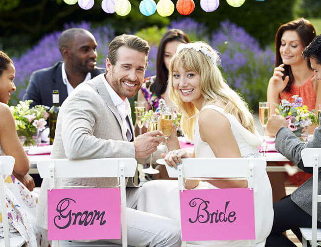 The Benefits of a Smaller Wedding