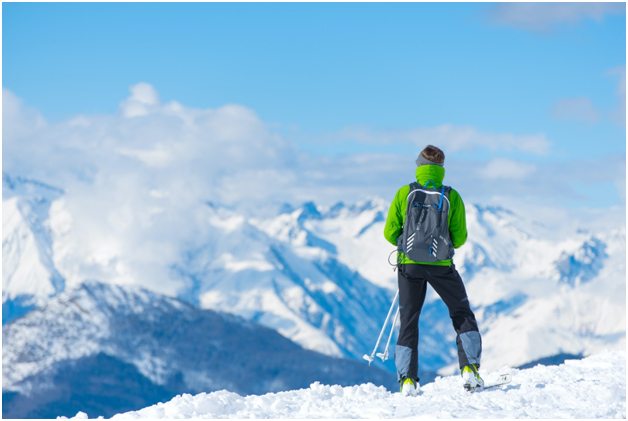 Denver, CO Ski Vacations–Travel N' Relax