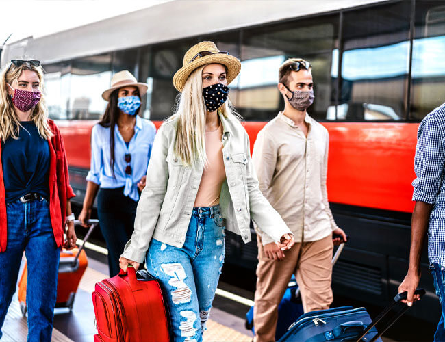 Group Travel During COVID